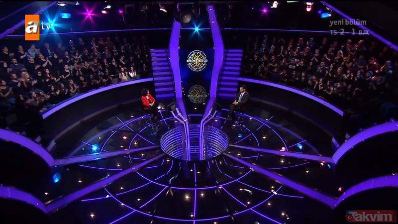 Kim Milyoner Olmak İster'de Murat Yıldırım'dan izci selamı | Kim Milyoner Olmak İster yeni bölüm soru ve cevapları