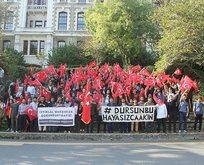 Boğaziçi Üniversitesi'nde İstiklal Marşına hakarete tepki
