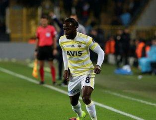 Ersun Yanal Göztepe 11'ini belirledi! Fenerbahçe'de Victor Moses sahne alıyor