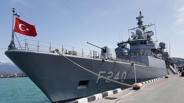 Aselsan Geliştirdi Türk Savaş Gemileri Vurulamayacak Takvim