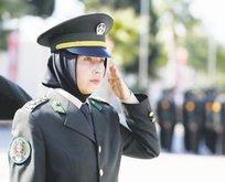 Afgan subayları TSK yetiştirdi