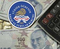 KYK burs ve kredi ücretleri artacak mı?