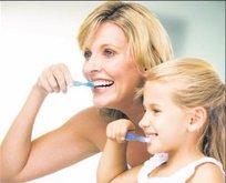 Antibiyotikler diş sarartıyor
