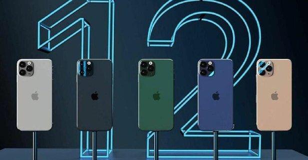 Iphone 12 fiyatı ne kadar sorusu bugün cevap buldu!