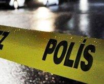 Malatya'da skandal olay! Eşini ve kayınvalidesini vurdu