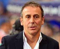 Trabzonspor, Abdullah Avcı'yı açıkladı