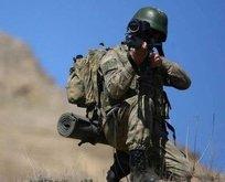 Siirt'te PKK'ya ağır darbe! Çok sayıda terörist...