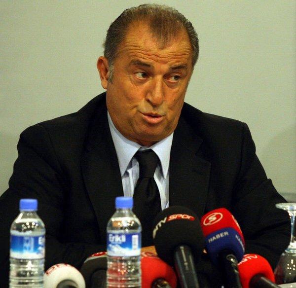 Galatasaray'ın gelmiş geçmiş en iyi kadrosu