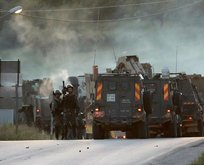 Kudüs'te İsrail zulmü devam ediyor
