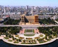 Gence nerede? Azerbaycan'ın Gence şehri haritada hangi konumda, nüfusu ne kadar?