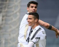 Juventus sözleşme uzattı!