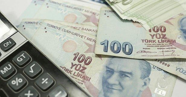 TBB: Krediler Haziran'da 3.4 trilyon liraya yükseldi