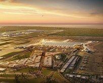 İstanbul Yeni Havalimanı'na 120 bin personel alımı yapılacak