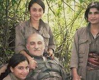 PKK'nın elebaşları birbirine düştü