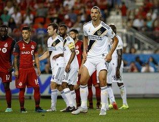 Zlatan Ibrahimovic'ten Cristiano Ronaldo'ya sert sözler! Mücadele istiyorsa... (İşte ünlü futbolculardan olay sözler)