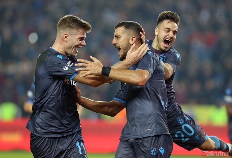 Trabzonspor'a Brezilyalı savunmacı