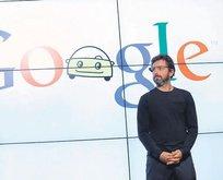 Google'ı Osmanlı'da arayın
