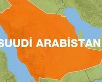 Yemen-Suudi Arabistan sınırında sıcak gelişme
