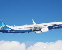 ABD'de Boeing 737 Max uçağı acil iniş yaptı!
