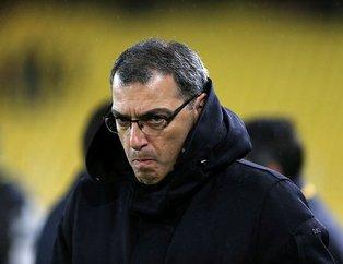 Comolli Akhisarspor maçında Fenerbahçe soyunma odasını bastı