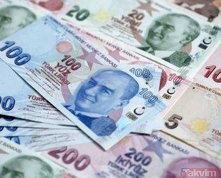Son dakika: Emekliye 521 lira zam! Güncel emekli maaşları ne kadar olacak?