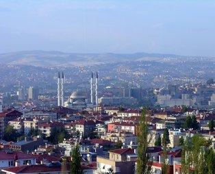 Ankara Altındağ'da 205 bin TL'ye satılık daire fırsatı