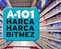 14 Ocak A101 aktüel kataloğunda hangi ürünler var? A101'de haftanın fırsatlı ürünlerinin listesi
