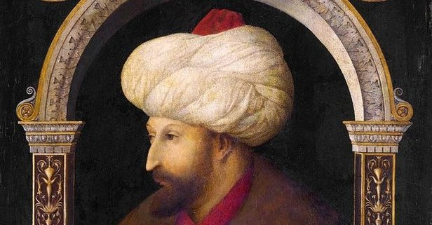 2. Mehmet şiirlerinde hangi mahlası kullanırdı?
