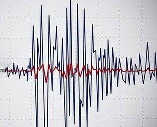Son dakika: İzmir'de korkutan deprem! 16 Eylül Kandilli Rasathanesi son depremler...