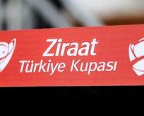 Ziraat Türkiye Kupası Canlı | Dönüşümlü