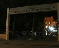 Terör örgütü PKK bu kez Tel Abyad'da saldırdı