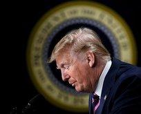 Trump'ın azil sürecinde flaş gelişme!
