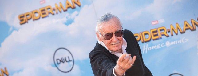 Marvelın babası Stan Lee hayatını kaybetti   Stan Lee kimdir?