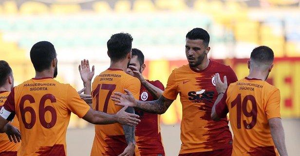 Galatasaray maçı ne zaman? PSV GS maçı izle!