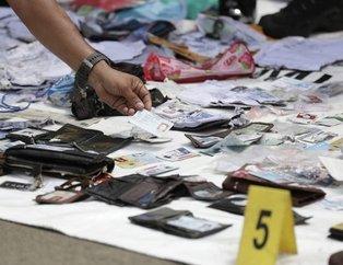 Endonezyada düşen yolcu uçağında dehşete düşüren detaylar