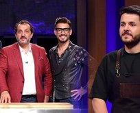 Masterchef Mazlum Doğan kim stüdyoyu ağlattı!
