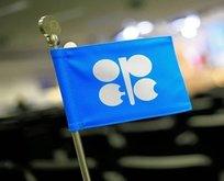 OPEC'ten flaş toplantı açıklaması