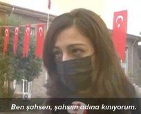 İYİ Parti'li isimden CHP'ye taciz tepkisi