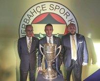 Fenerbahçe artık tek yürek olacak!