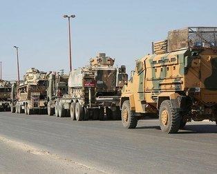 BM'den Türk askeri konvoyuna saldırıya ilişkin açıklama