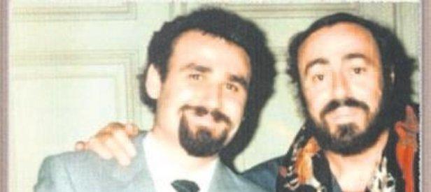 Pavarotti neye bayıldı