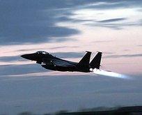 Bu savaş uçağı pilotlarıyla Rusya ve Çin'i yenemezsiniz!