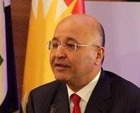 Irak Cumhurbaşkanı'ndan göstericilere sükunet çağrısı