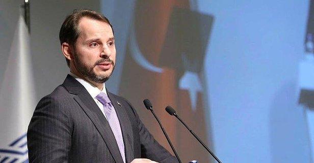 Bakan Albayrak'tan Azerbaycan mesajı