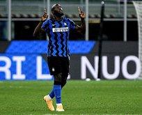 Serie A'da Inter'den 4 gollü galibiyet