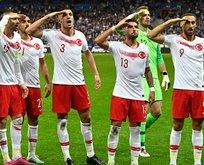 FIFA sıralamayı güncelledi! A Milli takım...