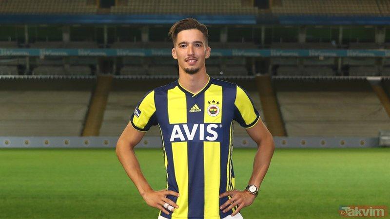 Fenerbahçe'nin Avusturya kampı kadrosu belli oldu! 5 isim kampa götürülmedi...