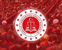 Adalet Bakanlığı personel alımı sonuçları ne zaman açıklanacak?