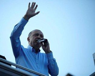 Erdoğan Beyoğlundan CHP adayı İnceye seslendi
