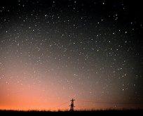 Geminid meteor yağmuru Türkiyeden de görülecek